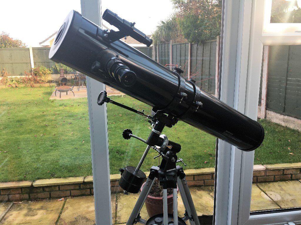 Others telescopio celestron powerseeker eq panama