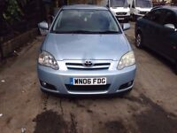 Toyota Corolla 1.6-MOT UNTIL NEXT YEAR-Excellent Condition-Driver Information System