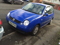 vw lupo 1.0 1.2 1.4 all lupo;s breaking for parts