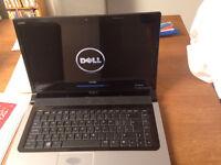 Dell Studio 1558 i7, 8gb RAM, no HDD, spares or repair