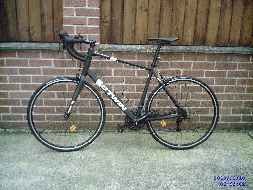 ed1af3d7f39 Brand New Decathlon Triban 500 XL Road Bike | in Belper ...