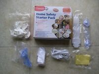 HOME SAFETY STARTER PACK CHILDPROOF AND BABY PROOF