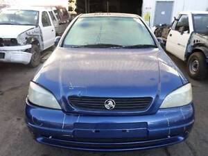 HOLDEN ASTRA TS HATCHBACK 2002 WRECKING VEHICLE S/N V6942 Campbelltown Campbelltown Area Preview