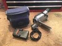 JVC GR-DVL 9700 Digital Video Recorder