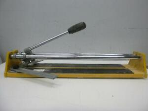 QEP 20in Tile Cutter - We Buy and Sell Tools - 110968 - MY59404