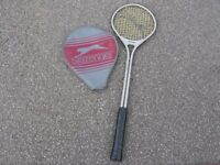 Slazenger Panther Cup Racket with Cover
