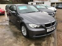 BMW 318D SE *12 MOT+3 MONTH WARRANTY*