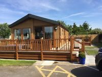 Boston Willerby Lodge 2011 Talacre Beach 5 star Holiday Park