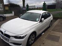 PCO BMW 2014 Auto 320D Very Low Mileage