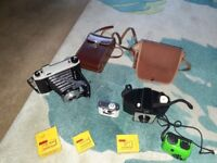 collectable cameras