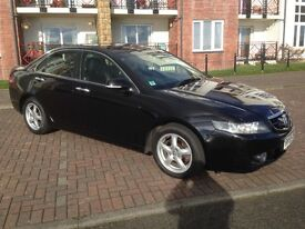 Honda Accord 2.2 i-CTDI Executive Diesel £1495.00 ono
