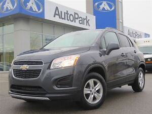 2014 Chevrolet Trax AWD/ALLOY WHLS/REAR CAMERA/KEYLESS ENTRY