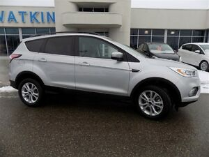 2017 Ford Escape SE AWD 2.0 EcoBoost