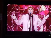 Singer for Cliff Richard Tribute