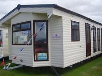 Now Reduced !! Fantastic DG/CH Caravan Sited on North Wales Premier Park !!