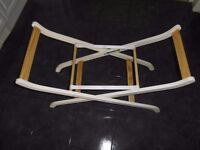 Mothercare Crib Stand