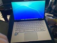 Asus flip C434 Chromebook Laptop