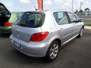 2007 Peugeot 307 Hatchback - Diesel at it's best Traralgon Latrobe Valley Preview