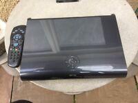 SKY + 2TB 3D WIFI BOX
