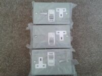 For Sale Brand New Sockets and Switches