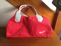 Ladies Nike Gym Bag