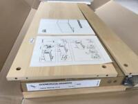 Ikea Godmorgon Bathroom sink unit