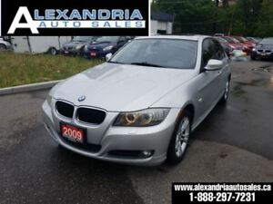 2009 BMW 3 Series 328i xDrive safety included