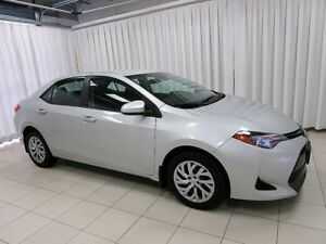 2018 Toyota Corolla COME SEE WHY THIS CAR IS PERFECT FOR YOU!! L