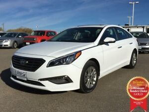 2017 Hyundai Sonata GLS FWD *Blind Spot* *Backup Camera* *Heated