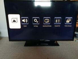 """32"""" CELCUS LED TV CAN DELIVER"""