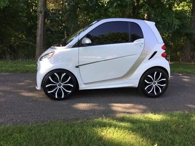 2015 Smart Fortwo  2015 Smart car