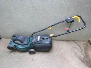Electrical Lawn Mower Bayview Darwin City Preview