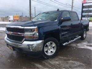 2016 Chevrolet Silverado 1500 LT w/1LT 4WD TOW PACKAGE BACKUP CA
