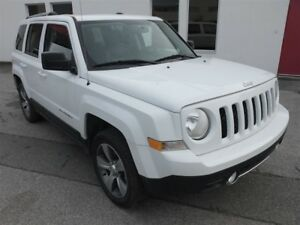 2016 Jeep Patriot NORTH EDITON AWD CUIR TOIT MAGS