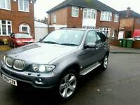 bmw for sale or swap 2004 4.4 petrol