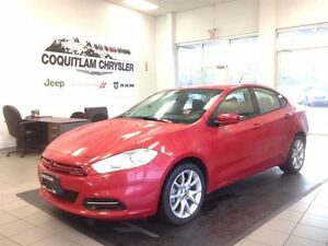 2013 Dodge Dart SXT Loaded Alloy Wheels Keyless Entry Power Ever