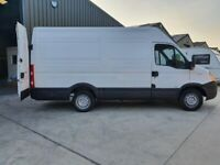 If you're moving home or need collection and delivery of large and small items we can help