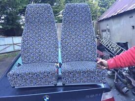 416 sprinter luxury seats
