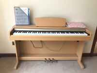 YAMAHA ARIUS YDP-141 FOR SALE £330