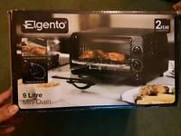 Eleganto 9 Litre Mini Oven.