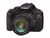 Canon-EOS-550D 18 mp-Digital-SLR-Camera-Black-Kit-w-18-55mm-Lens