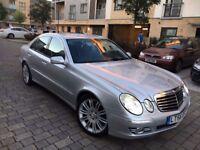 Mercedes-Benz E Class 3.0 E280 CDI Sport 7G-Tronic,ONE OWNER,FULL SERVICE,2 KEYS,XSENON LIGHTS