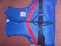 Regatta 'Simpson Lawrence' bouyancy aid - 70-90kg