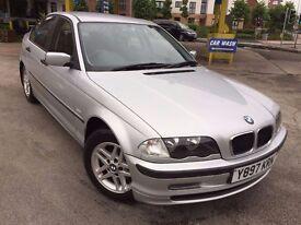 BMW 3 Series Long MOT