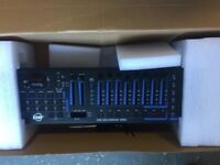 New ADJ DMX operator 384 lighting controller