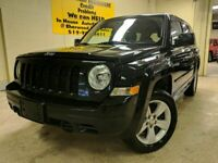 2011 Jeep Patriot North Annual Clearance Sale! Windsor Region Ontario Preview