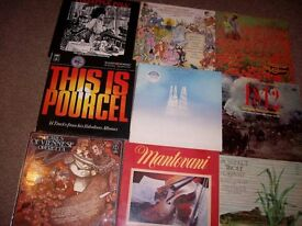 CLASSICAL RECORDS FOR SALE