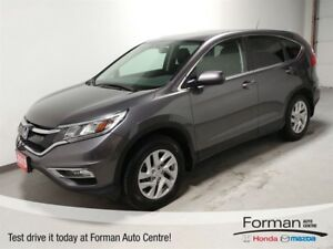 2015 Honda CR-V EX- Heated Seats | Bluetooth | Backup Cam