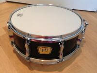 Yamaha YD Series Wood Snare Drum