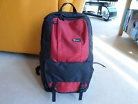 Lowe Fastpack 250, Photography + Laptop Backpack.